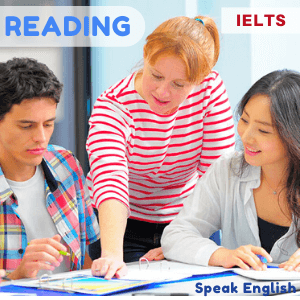 IELTS Reading Books