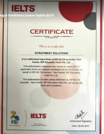 IELTS Online Training