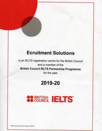 Best Online IELTS Preparation Course