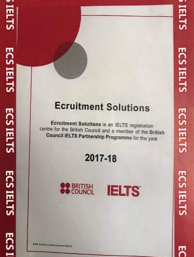 IELTS Online Test General Training