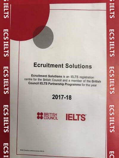 IELTS Online Test General Training