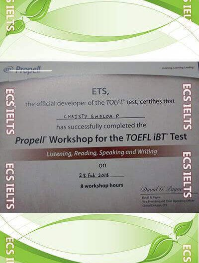 IELTS Online Mock Test