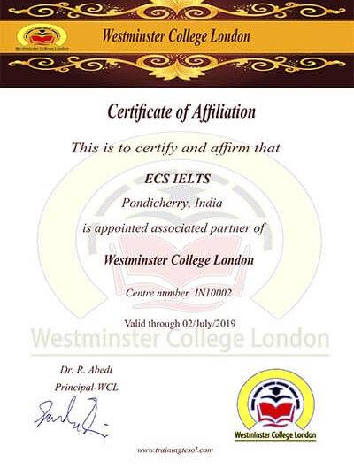 IELTS Practice Test Online