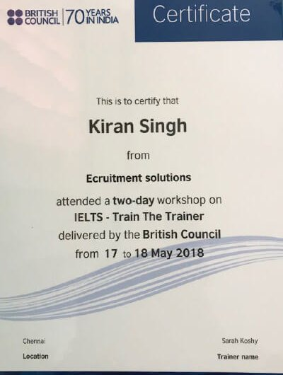 IELTS Material For Speaking Writing Listening