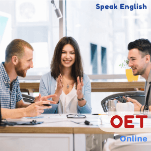 IELTS Online Coching Training - English Test OET English Challenges - 1