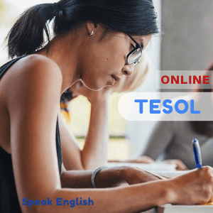 IELTS Online Coching Training - Online TESOL / TEFL Westminster College London Regulated Level - 1