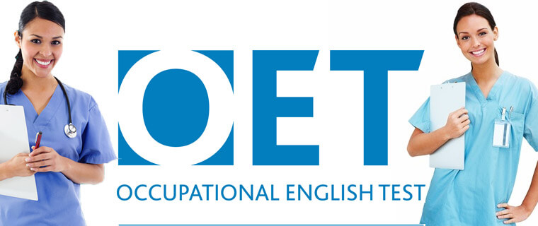 IELTS Online Coching Training - OET - 4
